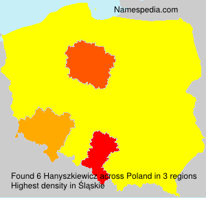 Hanyszkiewicz