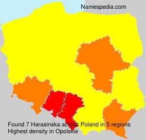 Harasinska