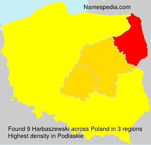 Harbaszewski