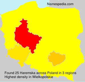 Haremska