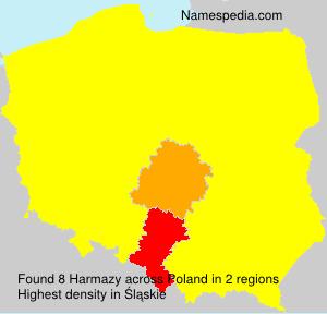 Harmazy