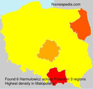 Harmulowicz