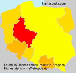 Harwes