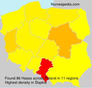 Hassa