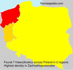 Hawrylkowicz