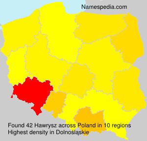 Hawrysz
