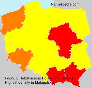 Hebal