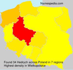 Hedrych