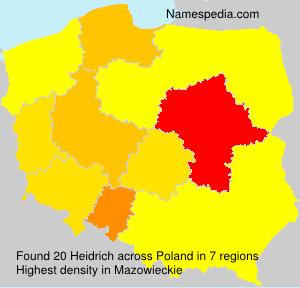 Heidrich