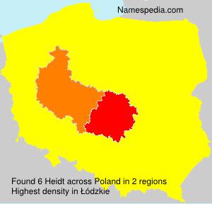 Heidt