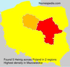 Heinig