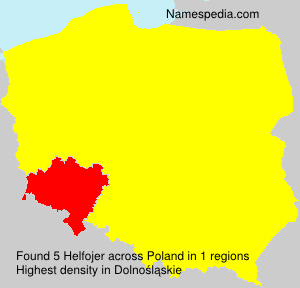 Helfojer