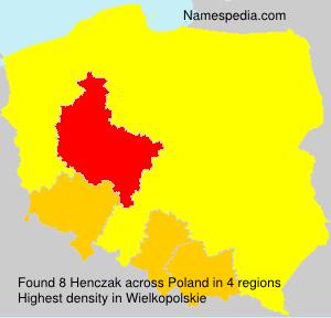Henczak