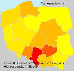 Hendel