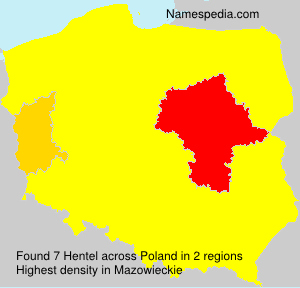 Hentel