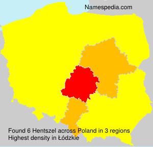 Hentszel