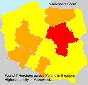 Hercberg