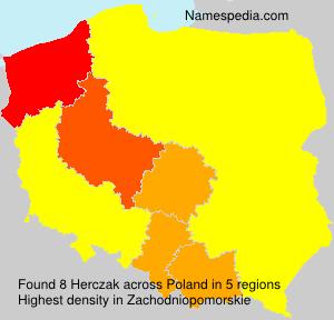 Herczak