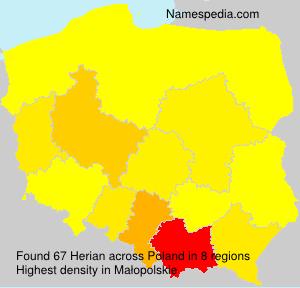 Herian