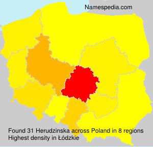 Herudzinska