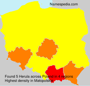 Herula - Poland