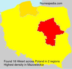 Hikiert