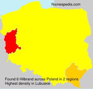 Hilbrand