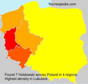 Holdowski