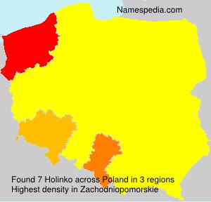 Holinko