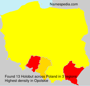 Holobut - Names Encyclopedia