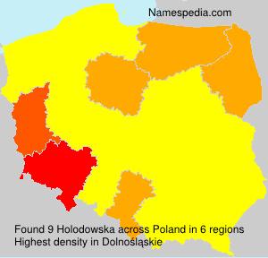 Holodowska