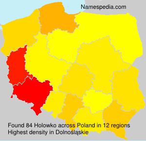 Holowko