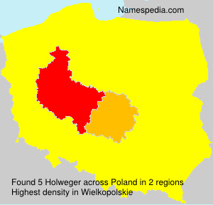Holweger