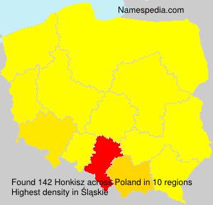 Honkisz