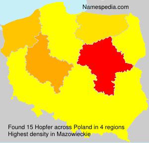 Hopfer