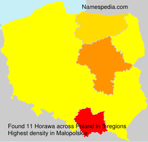 Horawa