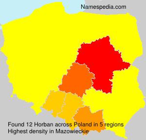 Horban
