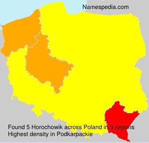 Horochowik