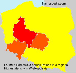 Horzewska