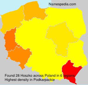 Hoszko