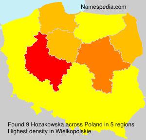 Hozakowska