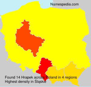 Hrapek