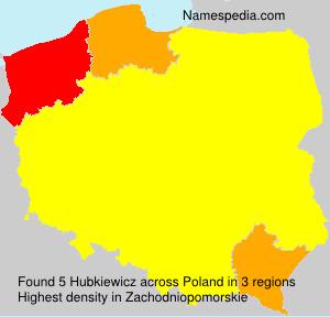 Hubkiewicz