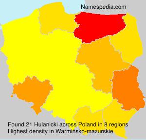 Hulanicki