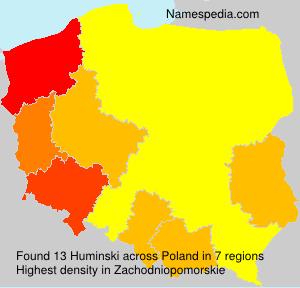 Huminski