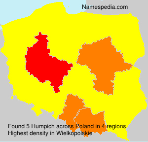 Humpich