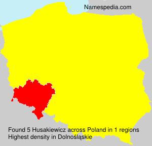 Husakiewicz