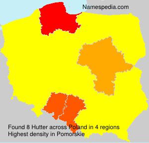 Hutter