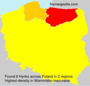 Hynko