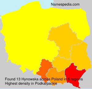 Hynowska